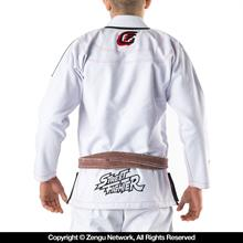 Street Fighter BJJ Gi - Fusion Fightgear